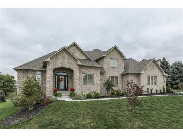2887 Osterly Court, Greenwood, IN 46143 (MLS #21518854) :: Mike Price Realty Team - RE/MAX Centerstone