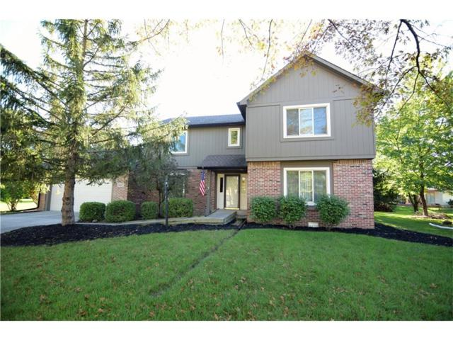 8037 Bayview Point, Indianapolis, IN 46256 (MLS #21518880) :: Indy Scene Real Estate Team