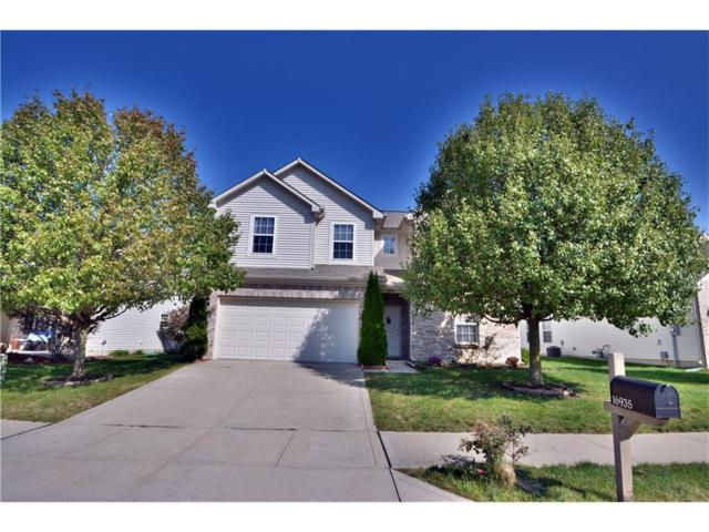 16935 Southall Drive, Westfield, IN 46074 (MLS #21518899) :: The Gutting Group LLC