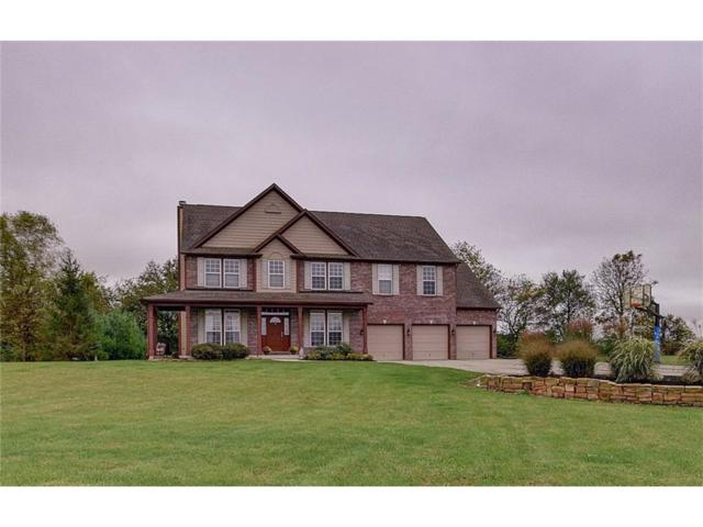 15067 Middletown Avenue, Noblesville, IN 46060 (MLS #21518905) :: Mike Price Realty Team - RE/MAX Centerstone
