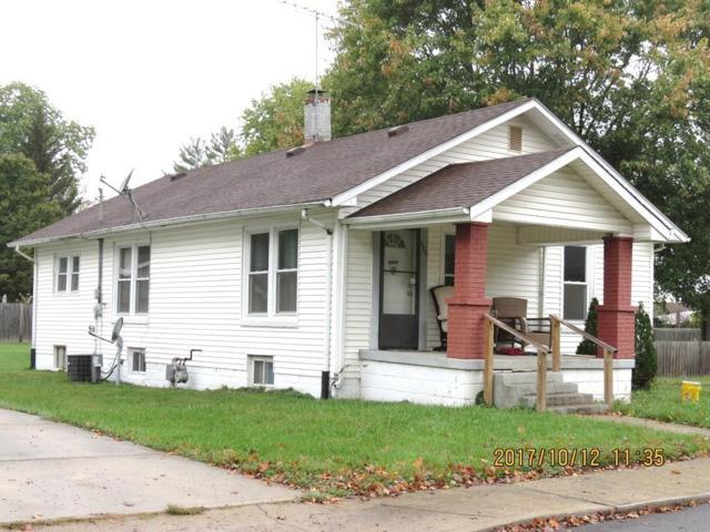 480 N Pine Street, Morgantown, IN 46160 (MLS #21518928) :: RE/MAX Ability Plus