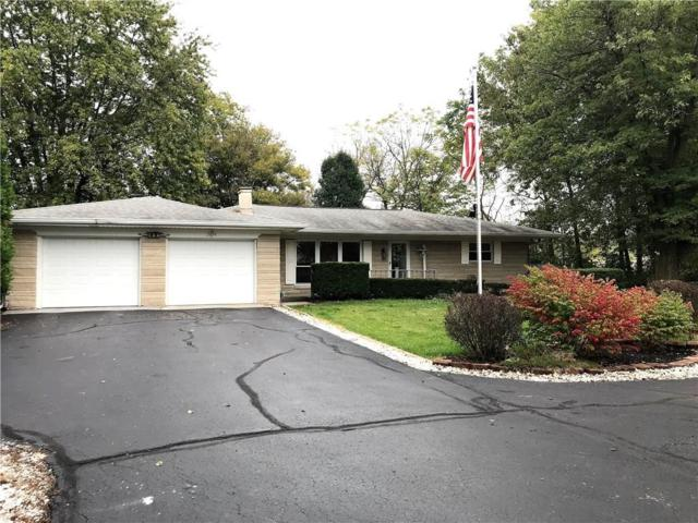 1221 S Post Road, Indianapolis, IN 46239 (MLS #21518962) :: RE/MAX Ability Plus
