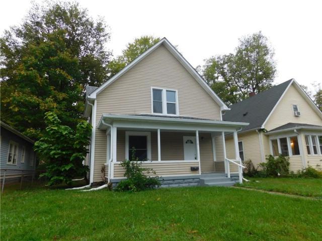 4058 Cornelius Avenue, Indianapolis, IN 46208 (MLS #21518973) :: Indy Scene Real Estate Team
