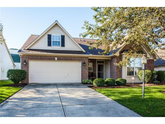 5983 Sandalwood Drive, Carmel, IN 46033 (MLS #21518989) :: Heard Real Estate Team