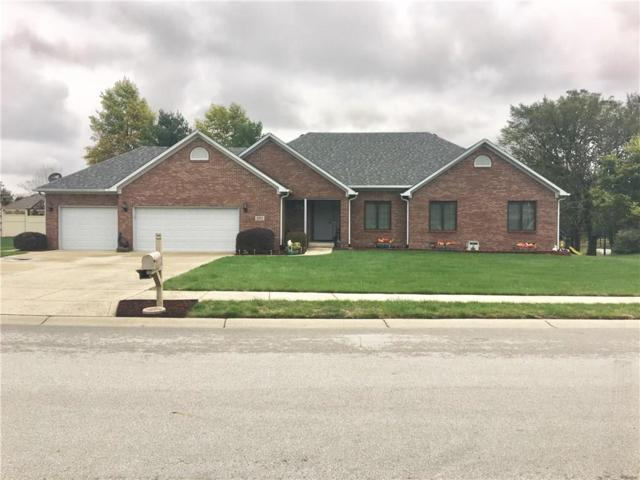 10425 N Ridgeview Drive, Mooresville, IN 46158 (MLS #21518992) :: Mike Price Realty Team - RE/MAX Centerstone