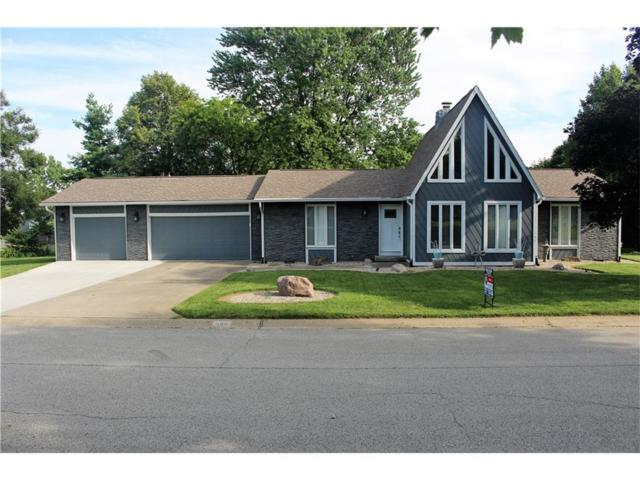 1155 Palo Vista Road, Greenwood, IN 46143 (MLS #21519001) :: Mike Price Realty Team - RE/MAX Centerstone