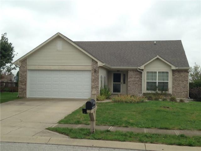 10224 Stillwell Drive, Avon, IN 46123 (MLS #21519039) :: Mike Price Realty Team - RE/MAX Centerstone