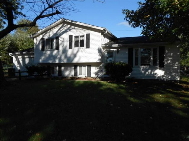 1083 Commission Road, Greenwood, IN 46142 (MLS #21519042) :: Mike Price Realty Team - RE/MAX Centerstone