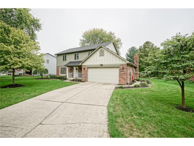 630 White Pine Drive, Noblesville, IN 46062 (MLS #21519084) :: Mike Price Realty Team - RE/MAX Centerstone