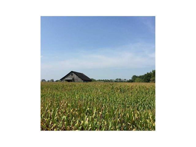 0 Mule Barn Road, Westfield, IN 46074 (MLS #21519101) :: The Gutting Group LLC