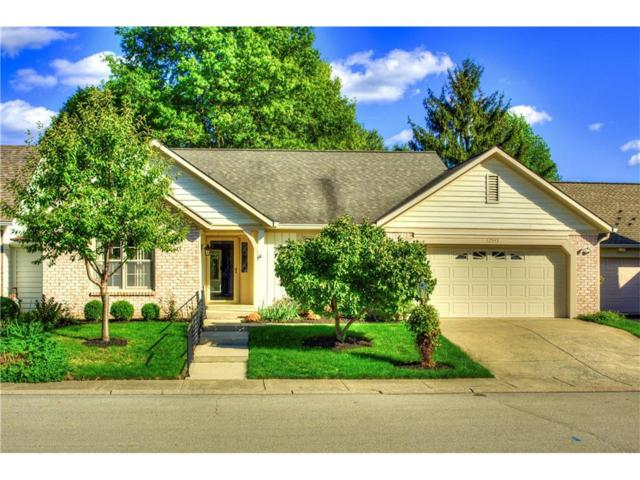 12343 Camberly Lane, Carmel, IN 46033 (MLS #21519134) :: The Gutting Group LLC