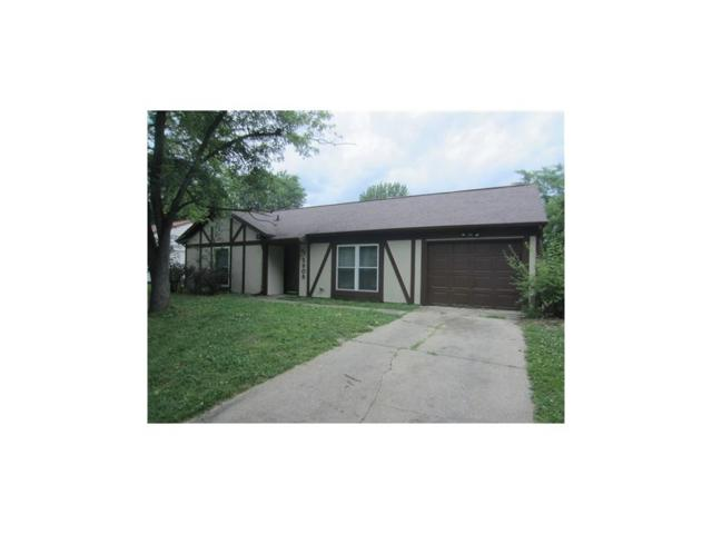 5908 Dunseth Court, Indianapolis, IN 46254 (MLS #21519143) :: RE/MAX Ability Plus
