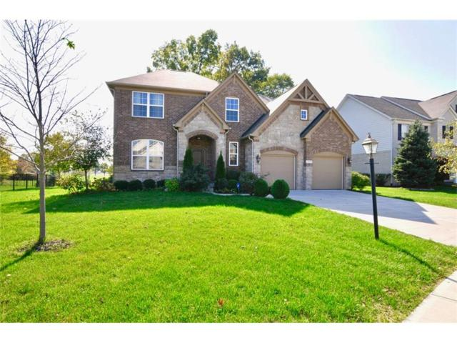 5695 Kenyon Trail, Noblesville, IN 46062 (MLS #21519158) :: The Gutting Group LLC