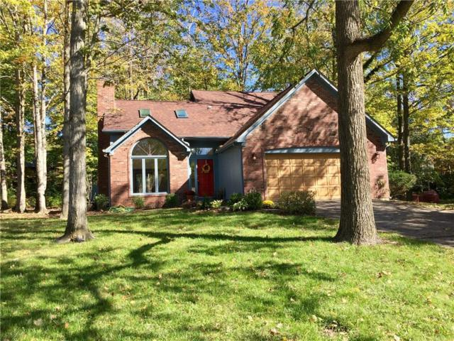 8341 Tequista Circle, Indianapolis, IN 46236 (MLS #21519205) :: The Gutting Group LLC