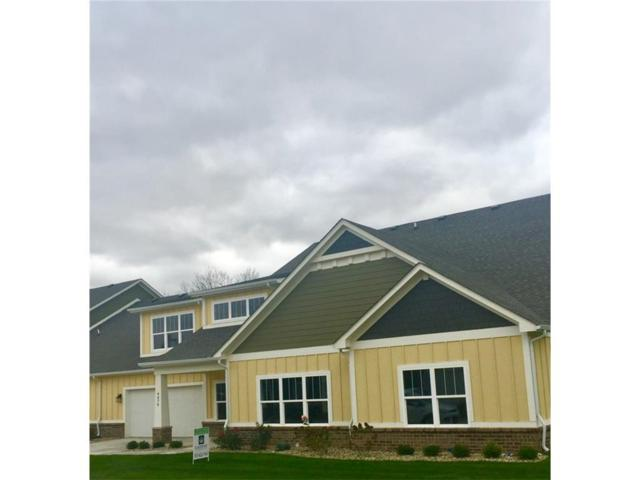 4479 W Preserve Valley Lane, New Palestine, IN 46140 (MLS #21519253) :: RE/MAX Ability Plus