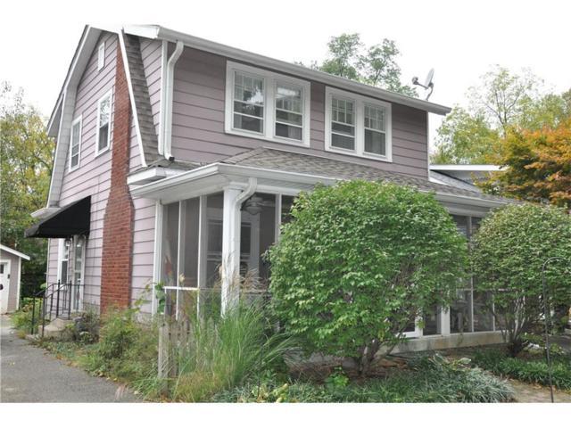 4632 N Kenwood Avenue, Indianapolis, IN 46208 (MLS #21519276) :: Indy Scene Real Estate Team