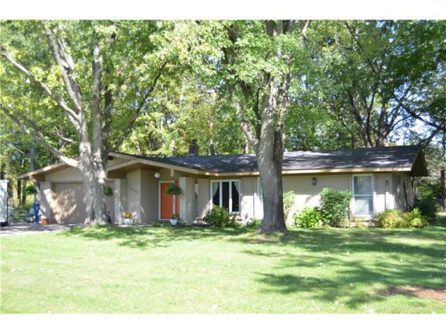 13601 N Maple Street, Carmel, IN 46033 (MLS #21519356) :: The Gutting Group LLC