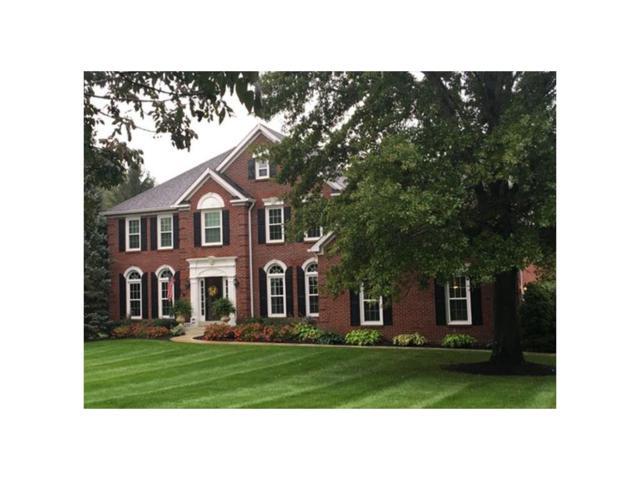 11125 Bridlewood, Zionsville, IN 46077 (MLS #21519377) :: Len Wilson & Associates