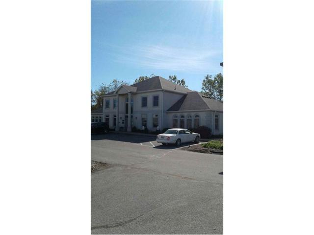 821 N State Road 135, Greenwood, IN 46142 (MLS #21519388) :: Indy Plus Realty Group- Keller Williams