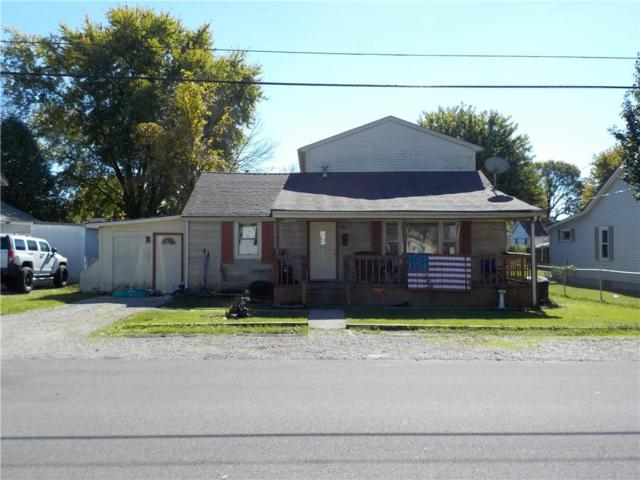 127 Highland Avenue, Franklin, IN 46131 (MLS #21519400) :: Indy Plus Realty Group- Keller Williams