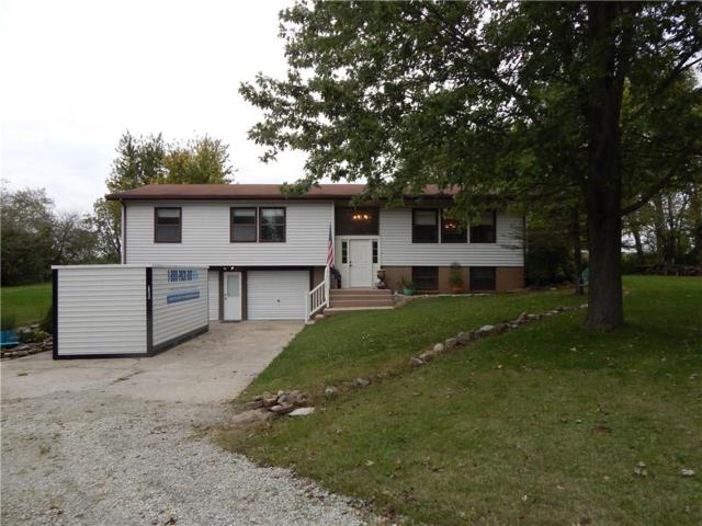 12440 E 196th Street, Noblesville, IN 46060 (MLS #21519401) :: The Gutting Group LLC