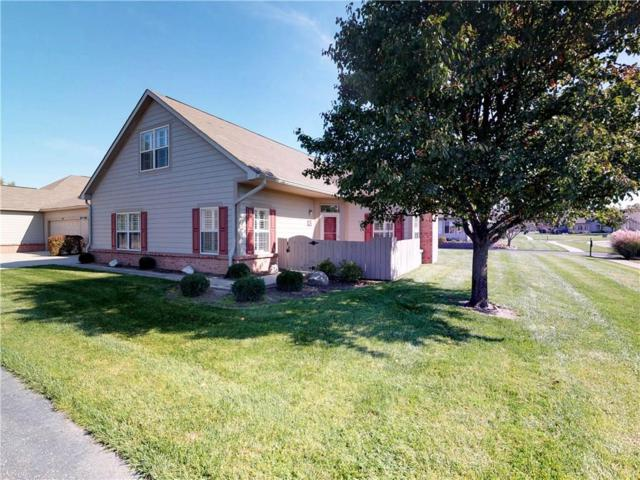 1072 Laurelwood Lane, Greenwood, IN 46142 (MLS #21519407) :: Indy Scene Real Estate Team