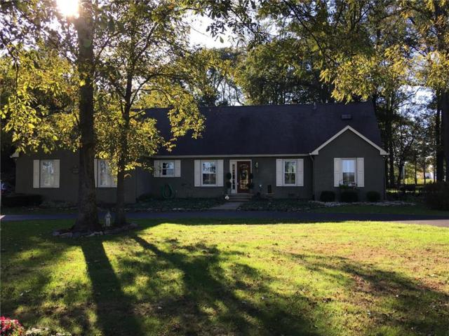 16336 Spring Mill Road, Westfield, IN 46074 (MLS #21519410) :: The Gutting Group LLC