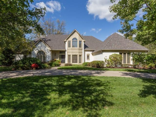 4866 Deer Ridge Drive N, Carmel, IN 46033 (MLS #21519430) :: Indy Plus Realty Group- Keller Williams