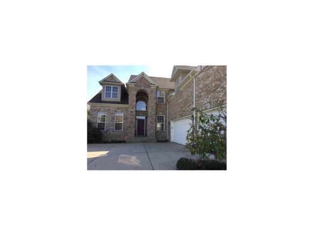 12381 Bellingham Boulevard, Fishers, IN 46037 (MLS #21519436) :: Heard Real Estate Team