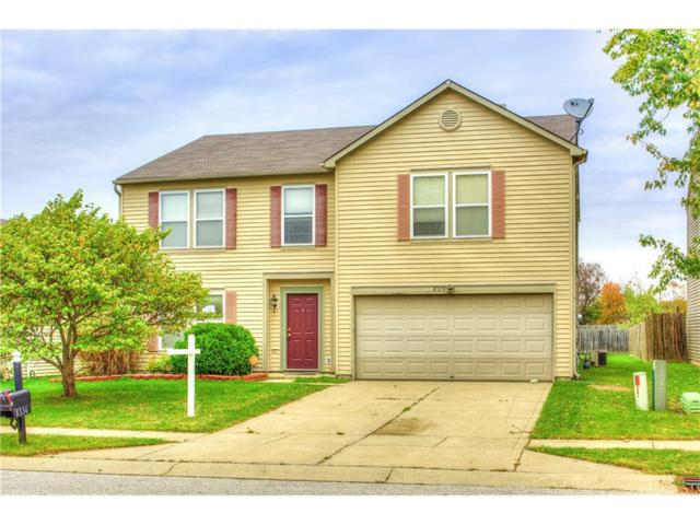 8329 Centenary Drive, Camby, IN 46113 (MLS #21519448) :: The Indy Property Source