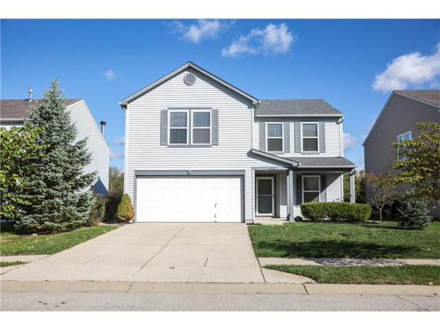 12722 Bearsdale Drive, Indianapolis, IN 46235 (MLS #21519461) :: The Gutting Group LLC