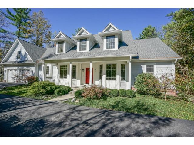 2333 S 900 E, Zionsville, IN 46077 (MLS #21519463) :: Len Wilson & Associates