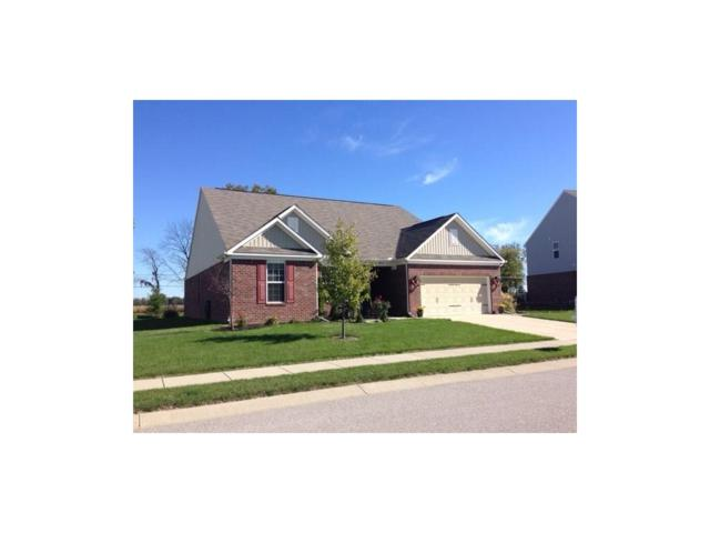 6417 Tradition Drive, Brownsburg, IN 46112 (MLS #21519464) :: Heard Real Estate Team