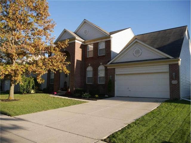 6035 Mill Oak Drive, Noblesville, IN 46062 (MLS #21519470) :: The Gutting Group LLC