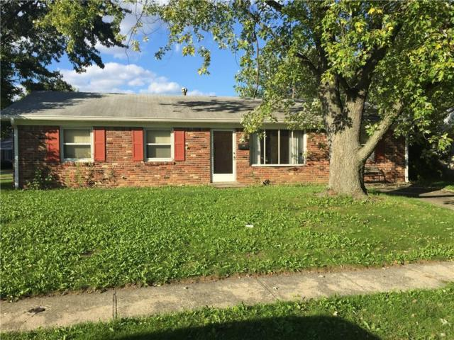6002 Penway Street, Indianapolis, IN 46224 (MLS #21519471) :: Mike Price Realty Team - RE/MAX Centerstone