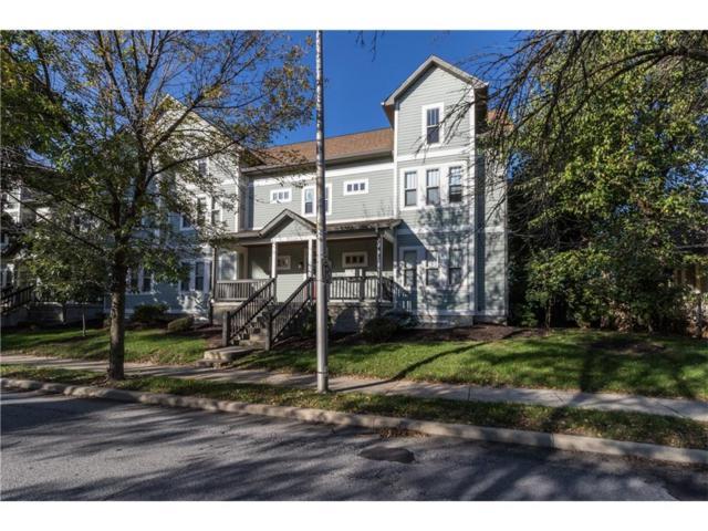 2250 N Pennsylvania Street #4, Indianapolis, IN 46205 (MLS #21519479) :: Indy Scene Real Estate Team