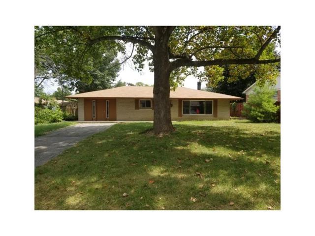 705 Horton Street, Greenwood, IN 46142 (MLS #21519482) :: Indy Plus Realty Group- Keller Williams