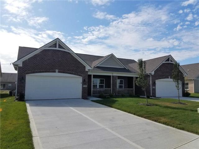 11849 Barto Court 15A, Indianapolis, IN 46229 (MLS #21519490) :: Indy Plus Realty Group- Keller Williams