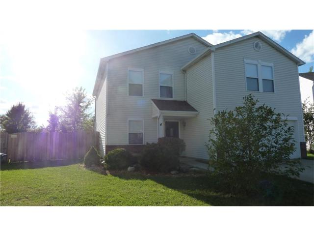 11815 Buck Creek Circle, Noblesville, IN 46060 (MLS #21519491) :: The Gutting Group LLC