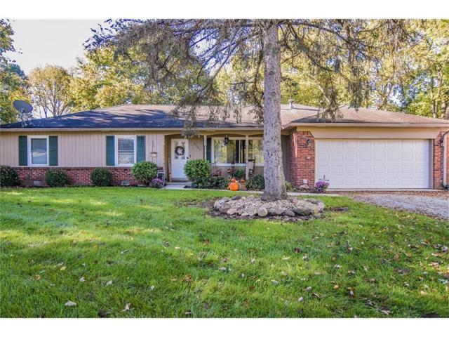 9565 E 192nd Street, Noblesville, IN 46060 (MLS #21519495) :: Heard Real Estate Team