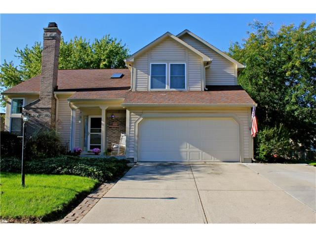 Fishers, IN 46038 :: Heard Real Estate Team