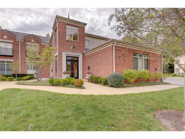 6430 Meridian Parkway C, Indianapolis, IN 46220 (MLS #21519516) :: Indy Scene Real Estate Team