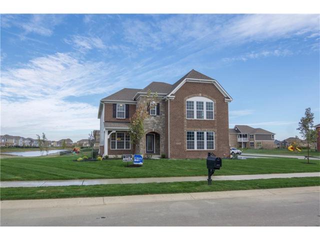 13999 Finnhorse Drive, Carmel, IN 46032 (MLS #21519549) :: Indy Plus Realty Group- Keller Williams