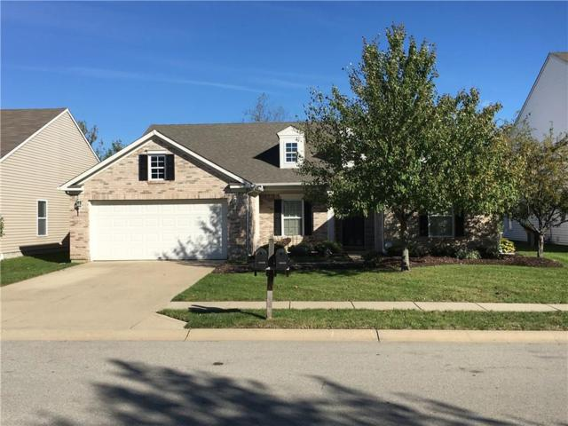 12446 Teacup Way, Indianapolis, IN 46236 (MLS #21519551) :: The Gutting Group LLC