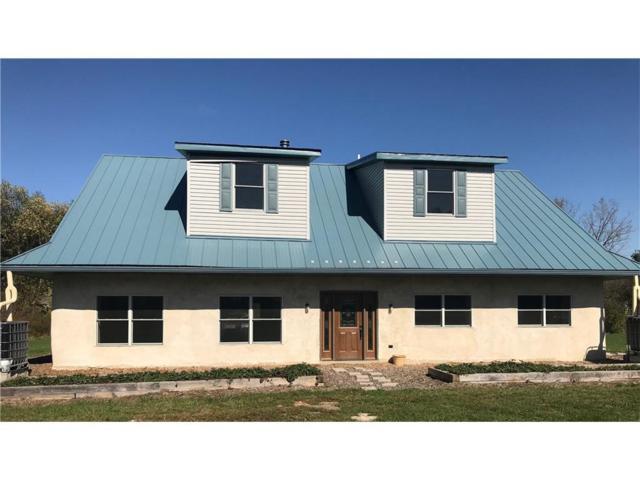 5816 W Jackson Street, Muncie, IN 47304 (MLS #21519579) :: The ORR Home Selling Team