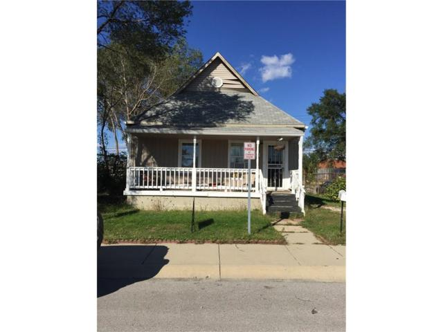 1252 Deloss Street, Indianapolis, IN 46203 (MLS #21519589) :: Indy Plus Realty Group- Keller Williams