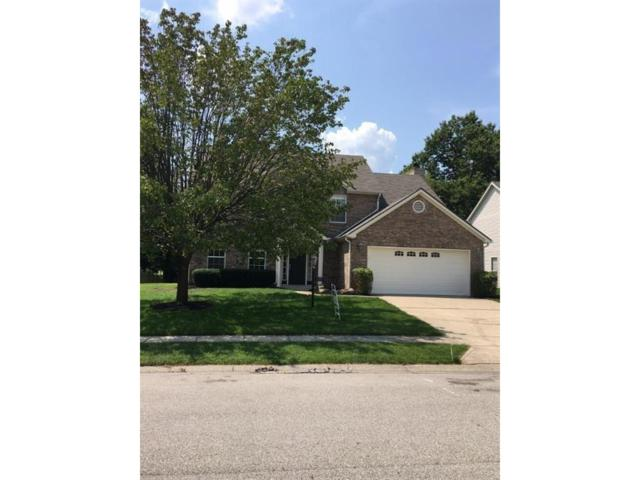 13250 Grouse Point Trail, Carmel, IN 46033 (MLS #21519599) :: Indy Plus Realty Group- Keller Williams