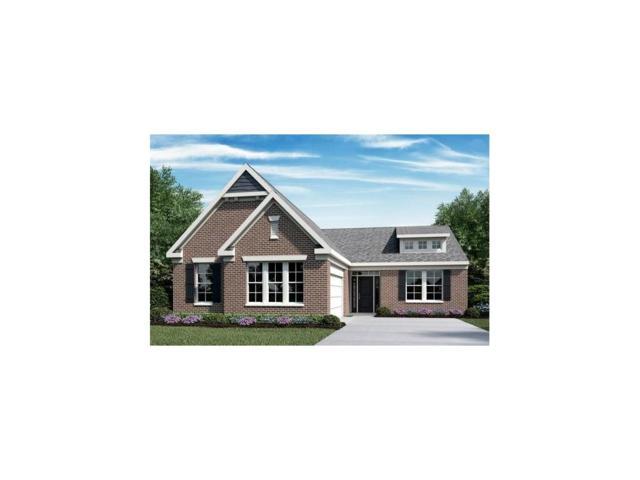 6300 W Cedar Chase Drive, Mc Cordsville, IN 46055 (MLS #21519601) :: The Gutting Group LLC