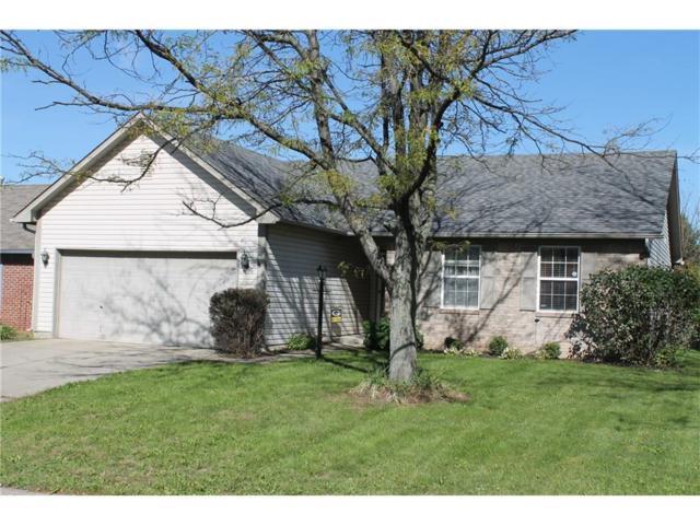 3226 Springmeadow Lane, Carmel, IN 46033 (MLS #21519631) :: The Gutting Group LLC