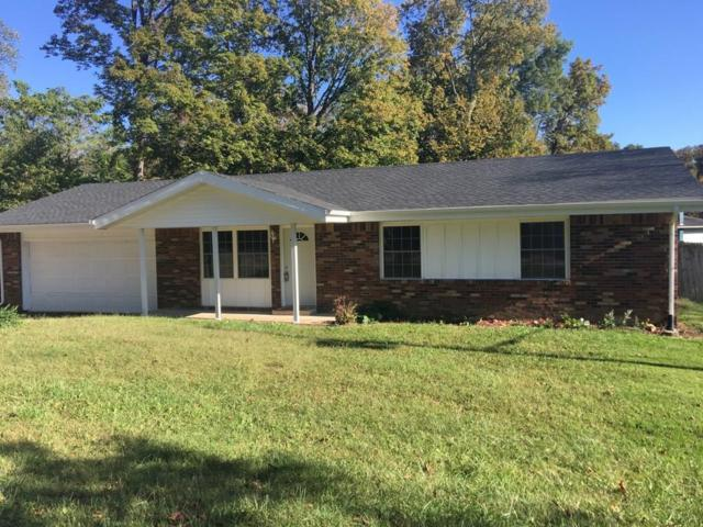 6345 W Mark Drive, North Vernon, IN 47265 (MLS #21519647) :: Indy Plus Realty Group- Keller Williams